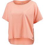 Bench Oversize Shirt Damen apricot