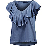 Pepe Jeans T-Shirt Damen blau washed