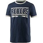 TOM TAILOR T-Shirt Herren dunkelblau