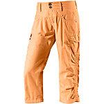 TIMEZONE Holiday Cargohose Damen orange