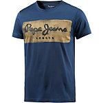 Pepe Jeans T-Shirt Herren royal