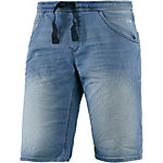 TOM TAILOR Shorts Herren blue denim