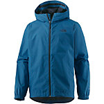 The North Face Quest Regenjacke Herren blau