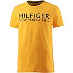 Tommy Hilfiger Printshirt Herren gelb