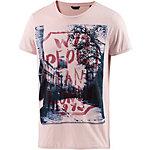 Pepe Jeans T-Shirt Herren rosa