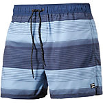 Billabong All Day Geo Layback Badeshorts Herren navy/blau
