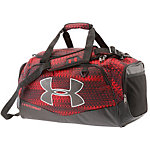 Under Armour Undeniable Sporttasche Herren rot/schwarz