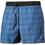 Billabong All Day Geo Layback Badeshorts Herren denim/schwarz