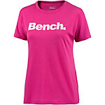 Bench T-Shirt Damen pink