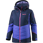 Marmot Skijacke Damen arctic navy/royal night