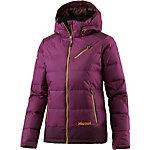 Marmot Sling Shot Skijacke Damen magenta/dark purple