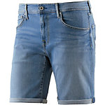 Pepe Jeans Cane Jeansshorts Herren destroyed denim