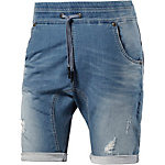 M.O.D Hatis Jeansshorts Herren destroyed denim