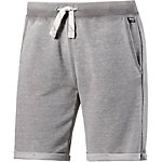 Bench Shorts Herren grau washed