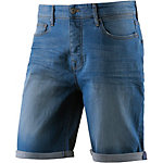 Bench Jeansshorts Herren used denim