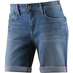 Pepe Jeans Poppy Jeansshorts Damen used washed