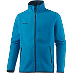 Mammut Polar Fleecejacke Herren atlantic