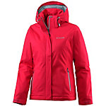 Columbia Everett Mountain Softshelljacke Damen rot/lila