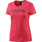 adidas T-Shirt Damen pink