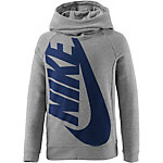 Nike Sweatshirt Mädchen grau