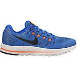 Nike Vomero 12 Laufschuhe Herren blau/orange