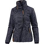 Naketano Jacke Damen dunkelblau/weiß