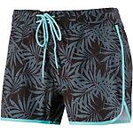 Maui Wowie Boardshorts Damen grau