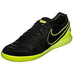 Nike TiempoX Proximo Fußballschuhe Herren schwarz / neongelb