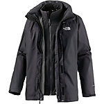The North Face Evolve Triclimate Doppeljacke Herren schwarz