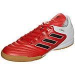 adidas Copa 17.3 Fußballschuhe Herren rot / weiß