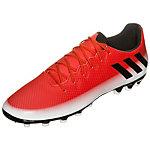 adidas Messi 16.3 Fußballschuhe Herren rot / weiß / schwarz