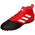 adidas ACE 17.3 Primemesh Fußballschuhe Herren rot / weiß / schwarz