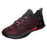 adidas CrazyPower Fitnessschuhe Damen anthrazit / korall
