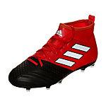 adidas ACE 17.1 Primeknit Fußballschuhe Kinder rot / schwarz / weiß