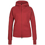 adidas Z.N.E. Trainingsjacke Damen rot