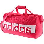 adidas Sporttasche Damen pink/weiß