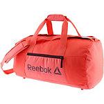 Reebok Sporttasche Damen orange