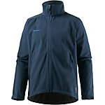 Mammut Clion Advanced SO Softshelljacke Herren petrol