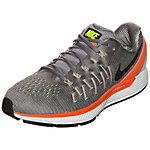 Nike Air Zoom Odyssey 2 Laufschuhe Herren schwarz / orange