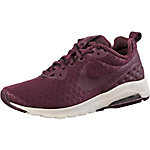 Nike WMNS Air Max Motion Sneaker Damen rot