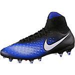 Nike MAGISTA ORDEN II FG Fußballschuhe Herren schwarz/blau