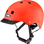 Nutcase Dutch Orange Fahrradhelm orange