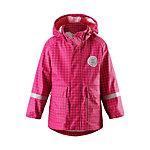 reima Vihma Regenjacke Kinder pink