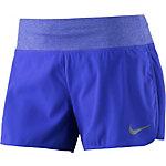 Nike Rival Laufshorts Damen blau