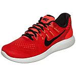 Nike Lunarglide 8 Laufschuhe Herren orange / schwarz
