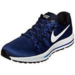 Nike Air Zoom Vomero 12 Laufschuhe Herren blau / weiß