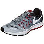 Nike Air Zoom Pegasus 33 Laufschuhe Herren grau / orange