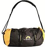 La Sportiva Rope Bag Seilsack schwarz/gelb