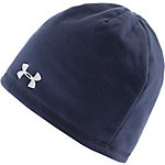 Under Armour ColdGear Elements Beanie Herren blau