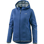 Under Armour Storm Swacket Trainingsjacke Damen blau/melange